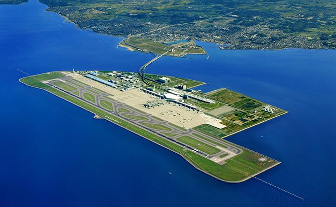 Hasil gambar untuk Chubu Airport, Japan