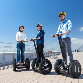 Segway Guided Tours