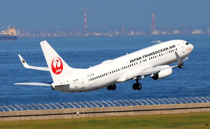 日本トランスオーシャン航空が石垣線・宮古線に就航を発表 - 空港から ...