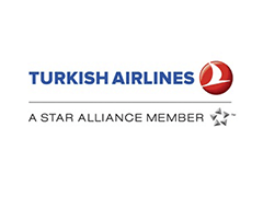 Turkish Airlines(Only codeshare)