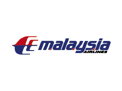 Malaysia Airlines(Only codeshare)