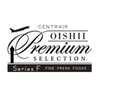 Centrair OISHII Premium Selection Shop